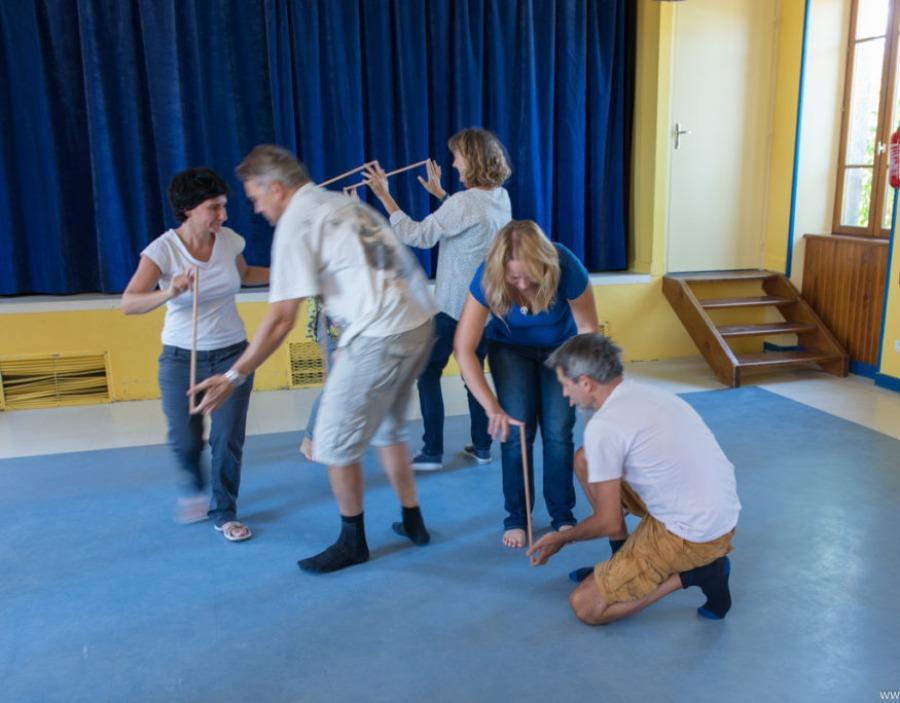 L'École AIDE Psy : une formation complète