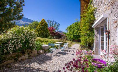 Un centre de bien-être et ressourcement au cœur de la Haute-Savoie