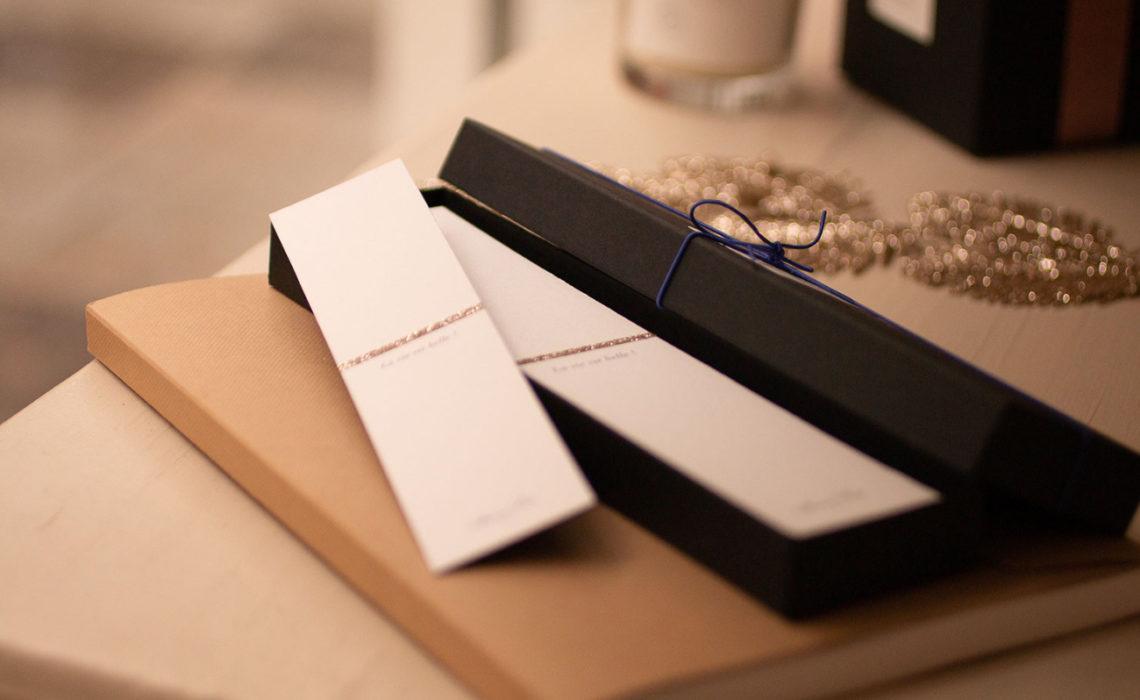 Maison Pucci, carterie de luxe à Vannes