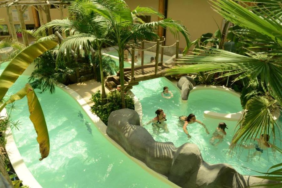 Les piscine haut de gamme des créations du Born