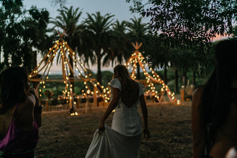 tente a louer illumine mariage