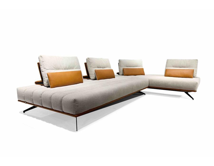canapé flash, mobilier design par XXL Maison