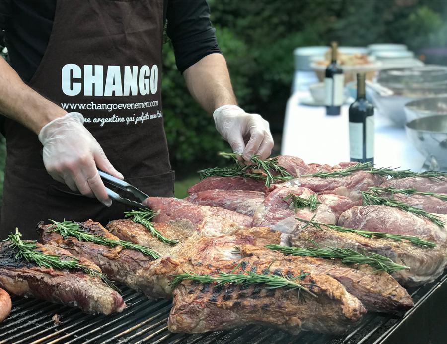 L'argentine est dans votre assiette avec Chango