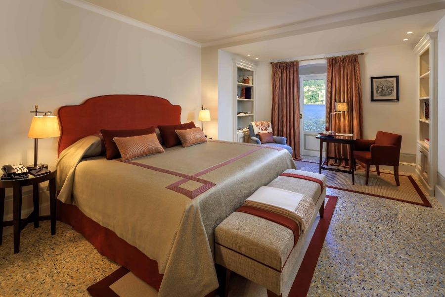 chambre royal dans lhotel